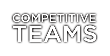 GOLD MEDAL COMPETITIVE TEAMS